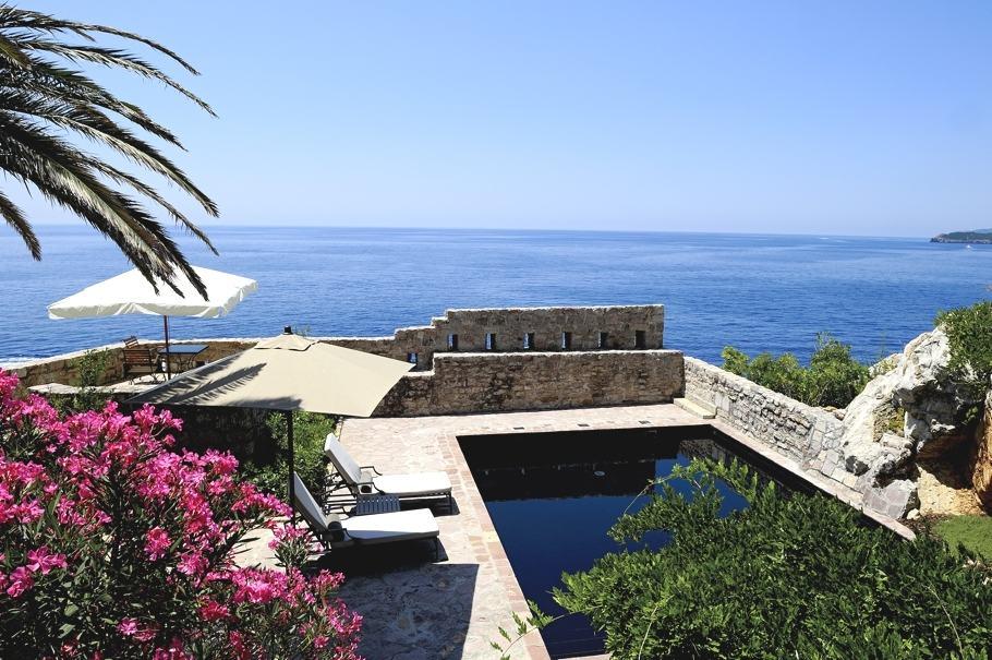 Montenegro Beach Hotel
