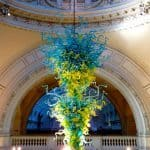 Chihuly chandeliers 3