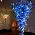 Chihuly chandeliers 4