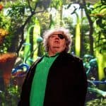 Chihuly himself