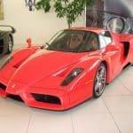 Ferrari Enzo 1
