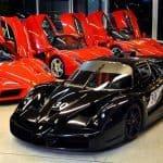 Ferrari FXX 2
