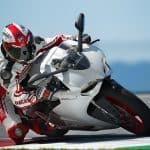 Ducati 899 Panigale  2