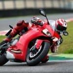 Ducati 899 Panigale  3