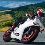 Ducati 899 Panigale  5