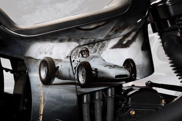 Custom-Wolf Tribute to Porsche 15