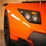 Lamborghini Murcielago desk 6