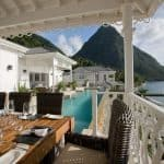 Sugar Beach Residences in St. Lucia 1