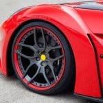 Novitec Rosso F12 N-LARGO 27