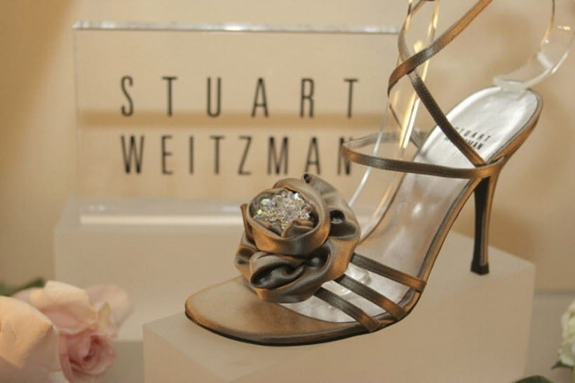 Stuart Weitzman's Marilyn Monroe Shoes