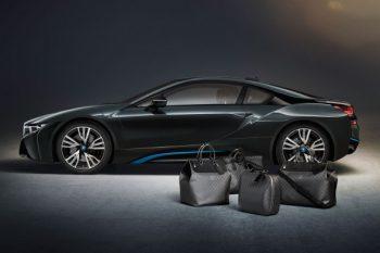 BMW-i8-Louis-Vuitton-Luggage 2