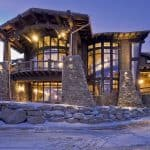 Resorts West Ski Dream Home 1