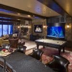 Resorts West Ski Dream Home 13