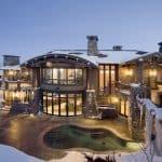 Resorts West Ski Dream Home 2