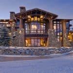 Resorts West Ski Dream Home 6