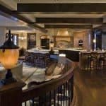 Resorts West Ski Dream Home 9