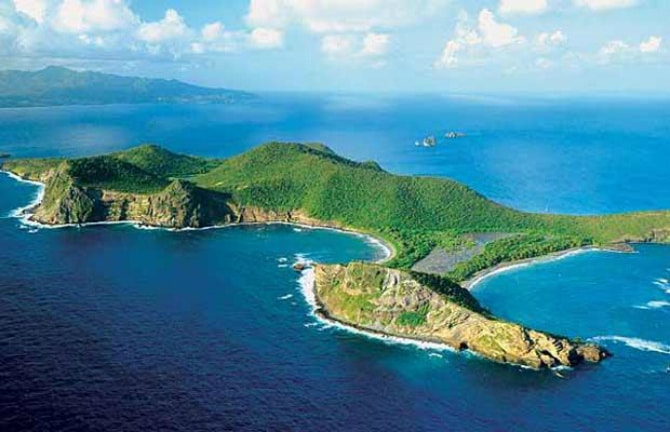 most expensive islands
