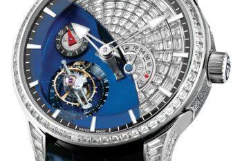 greubel forsey tourbillon diamonds 2