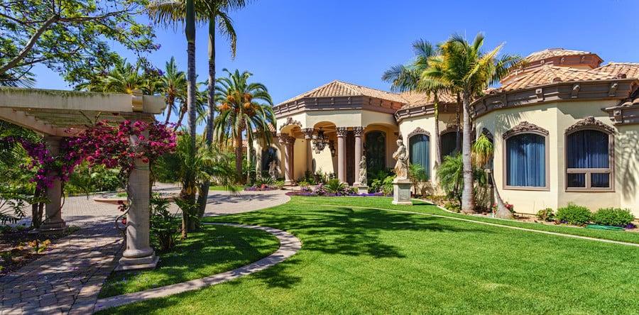 The Extravagant Casa De Los Suenos