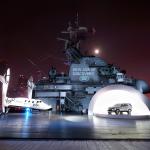 Land-Rover-Virgin-Galactic-Partnership 2