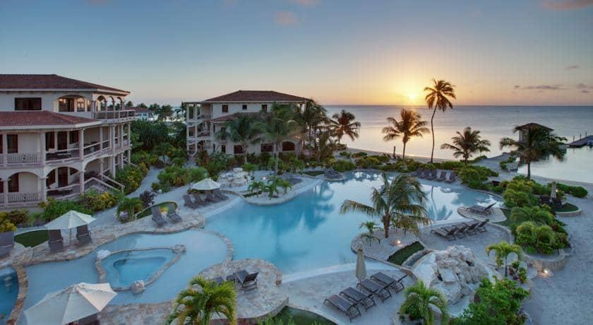Coco Beach Water Resort