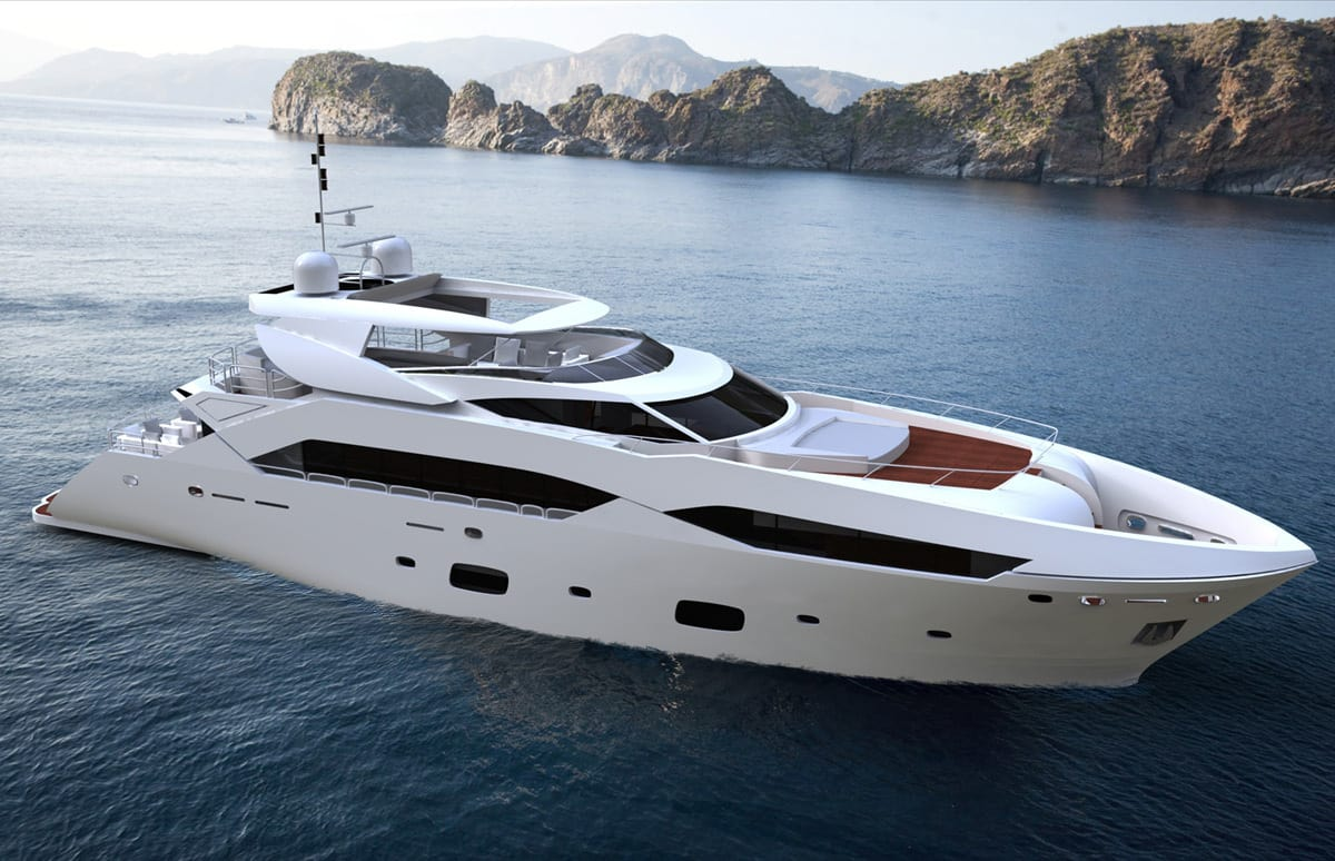 Navis Yacht Charter Announces A New Addition To Its Fleet
