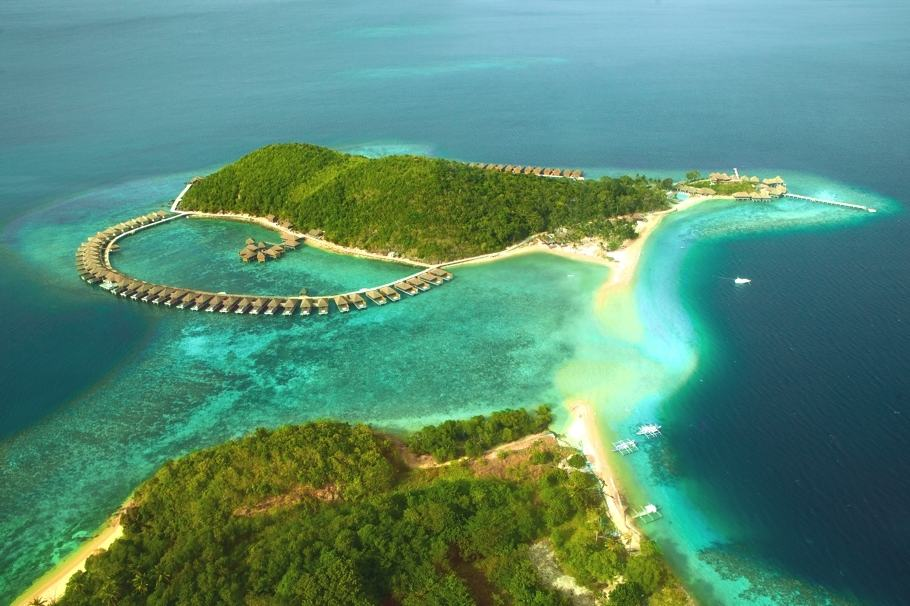 Huma Island Resort Amp Spa Is A Luxurious Haven Perfect For