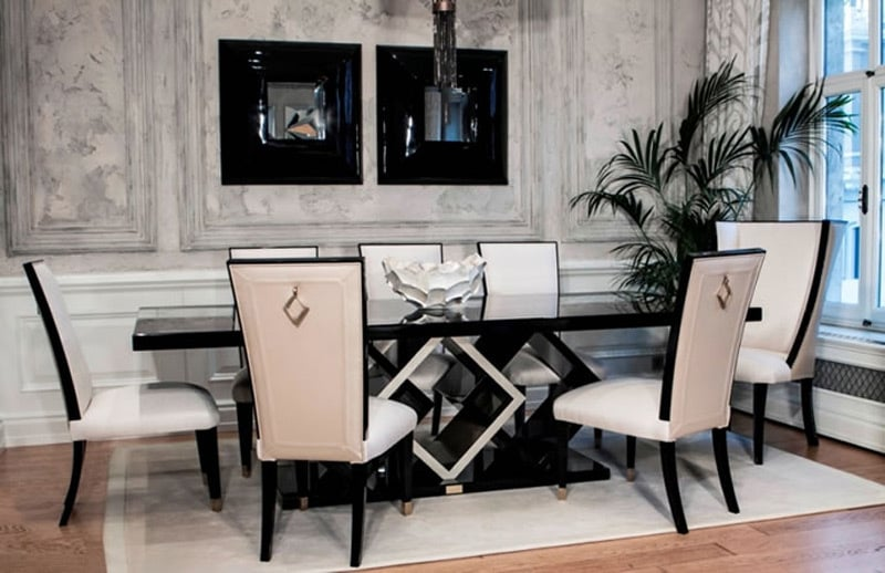 Trump Home By Dorya Is A Luxurious New Furniture Collection