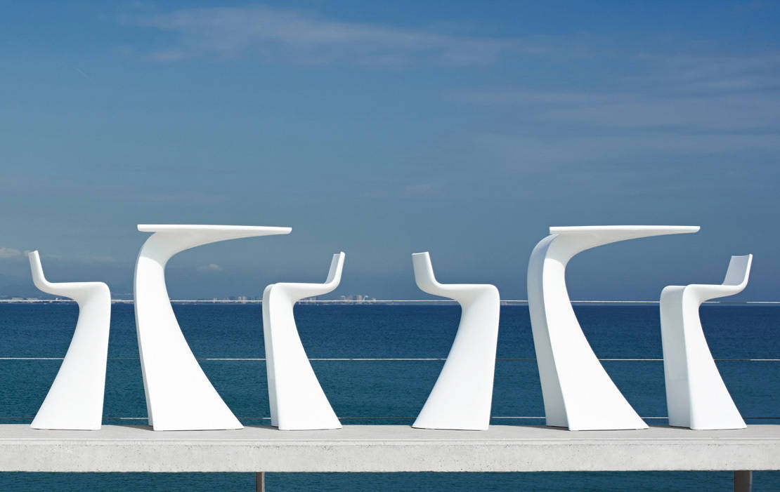 unusual outdoor furniture. vondom is a spanish company that specializes in the design and manufacturing of avantgarde indoor outdoor furniture collection we are about to unusual