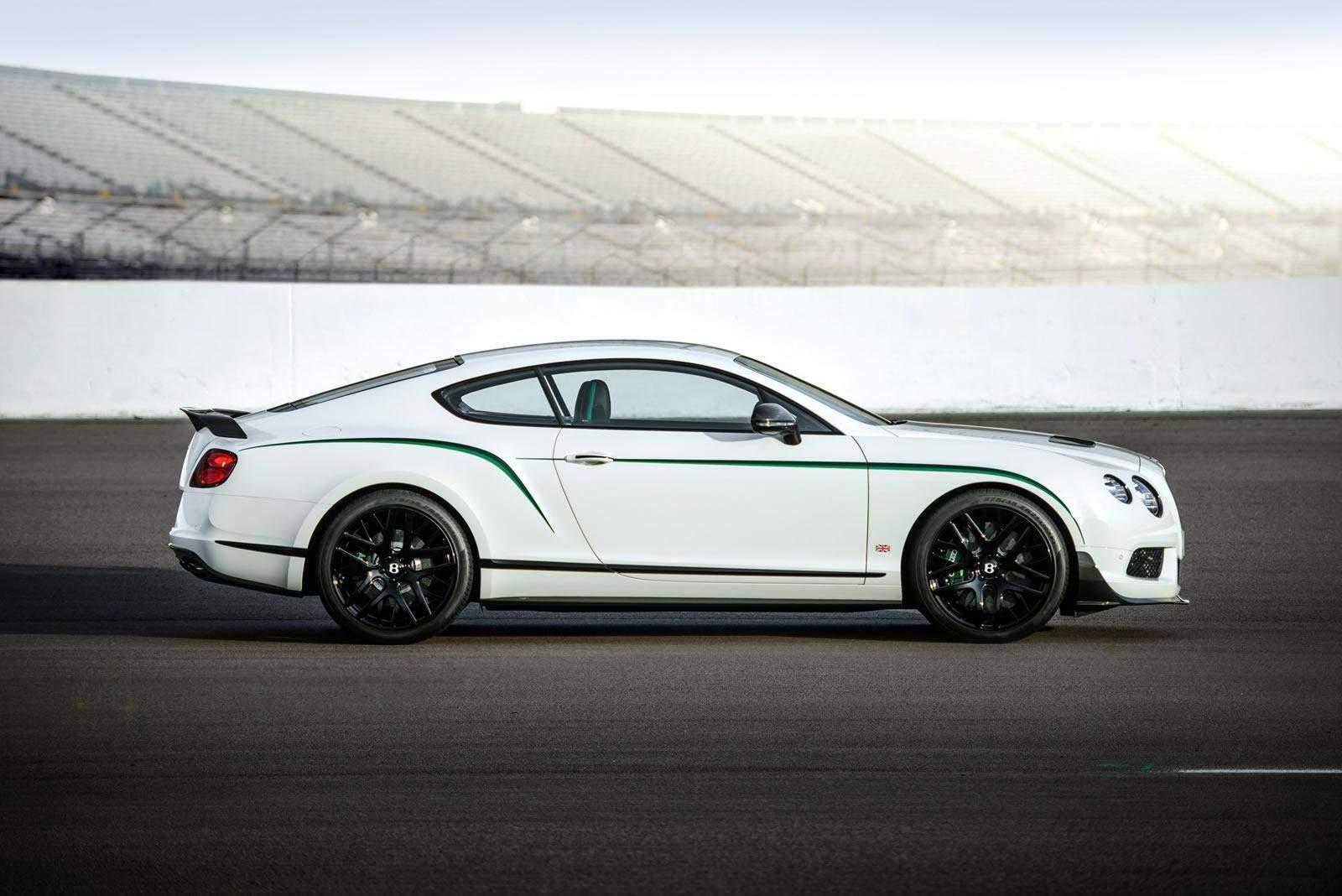 Bentley-Continental-GT3-R 1