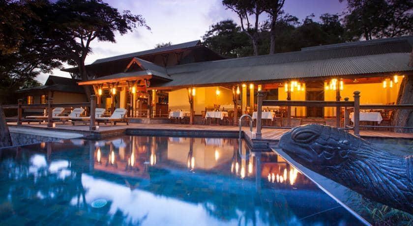 Enchanted Island Resorts Seychelles