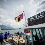 Hublot Classic Fusion Chrono Limited Edition for the 76th Annual Bol d'Or Mirabaud