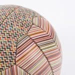 Paul Smith Limited Edition Football for World Cup 2014