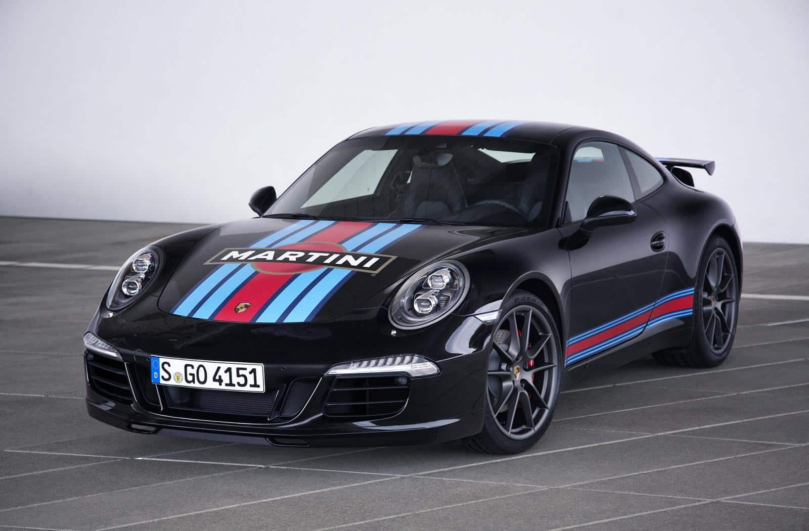 Porsche Celebrates Le Mans Return With The Release Of The