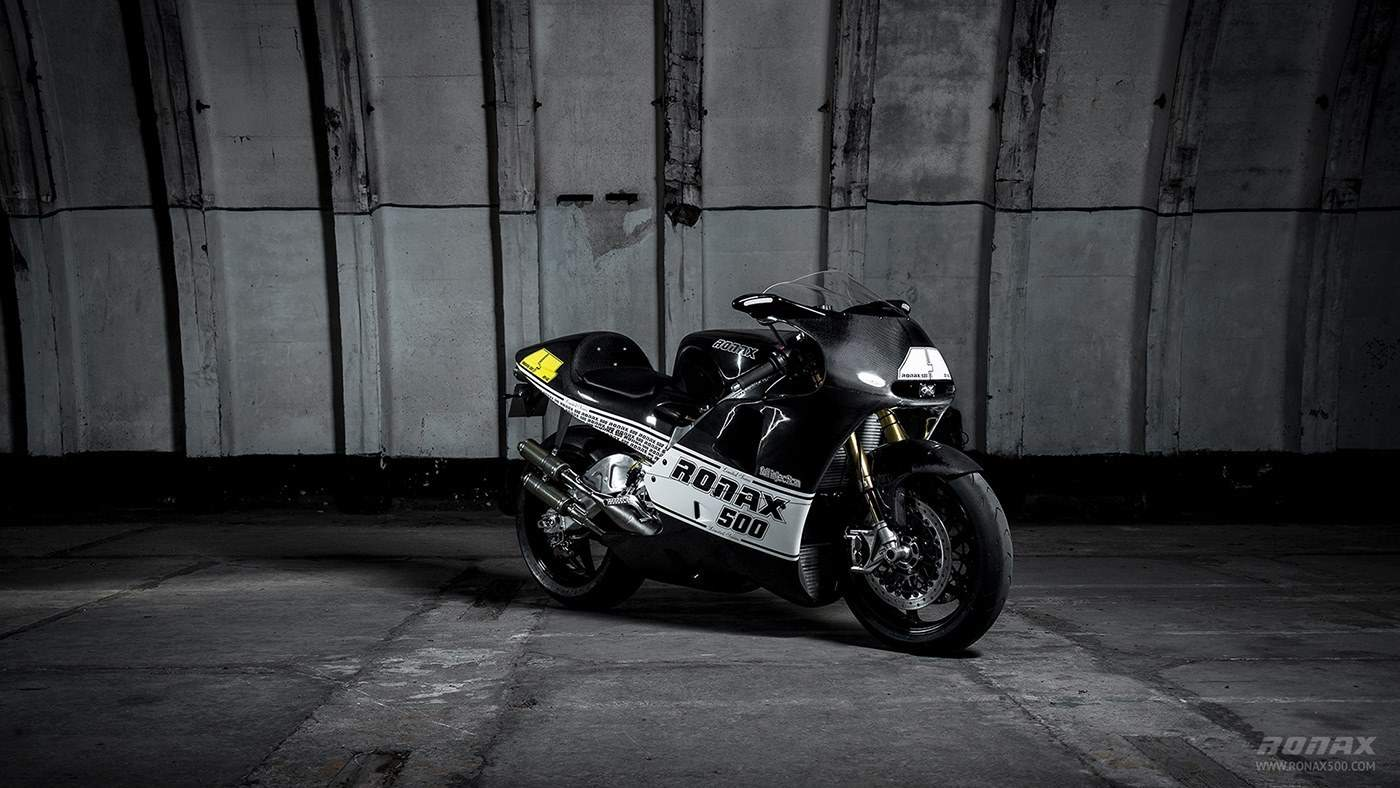 Ronax-500-Motorbike 1