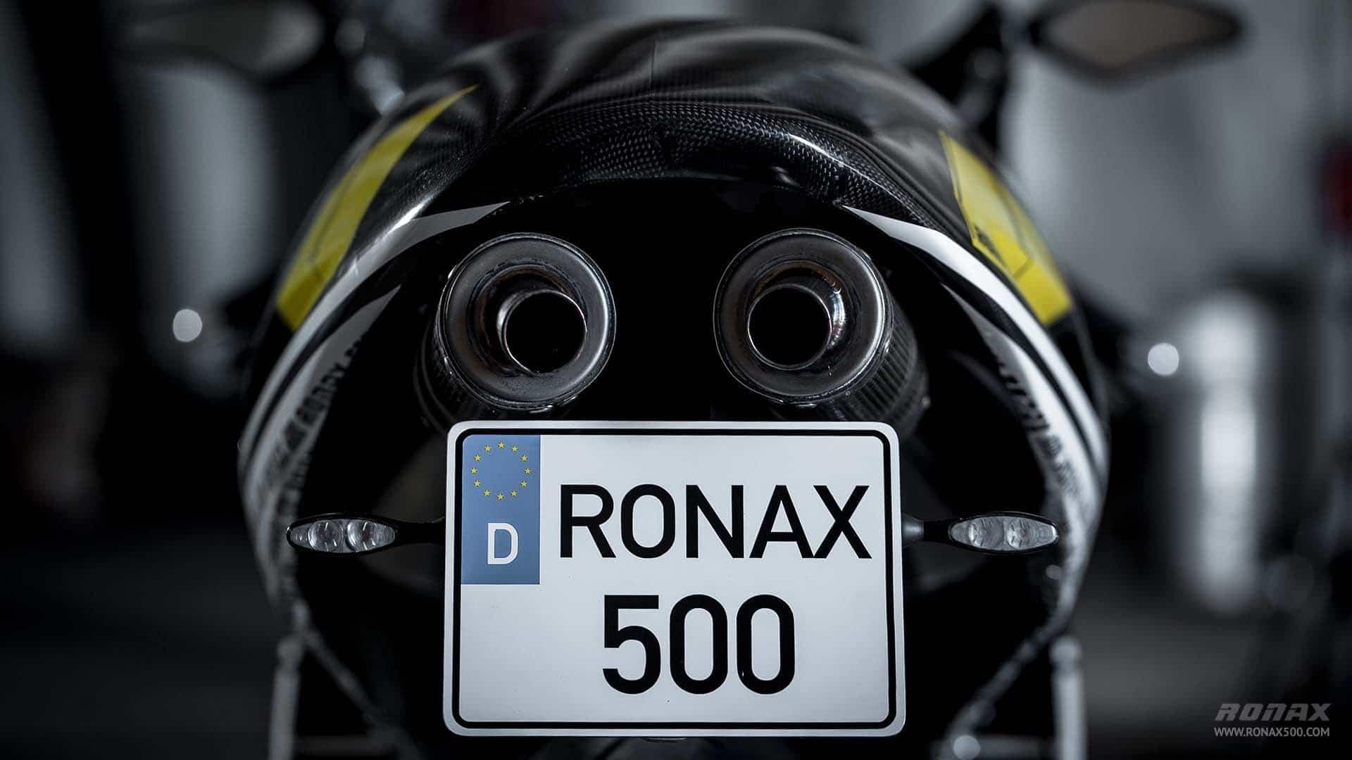 Ronax-500-Motorbike 16