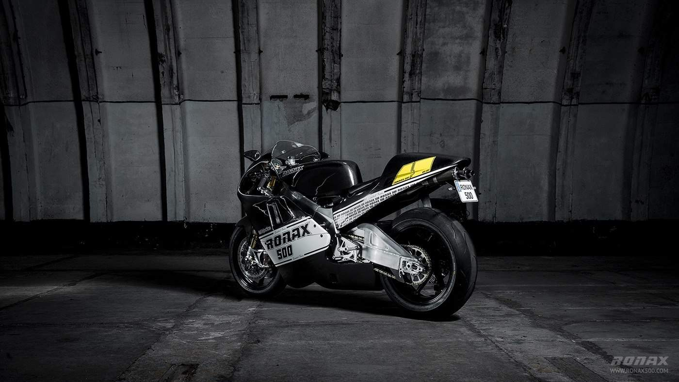 Ronax-500-Motorbike 3
