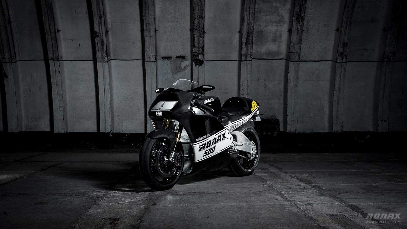 Ronax-500-Motorbike 4