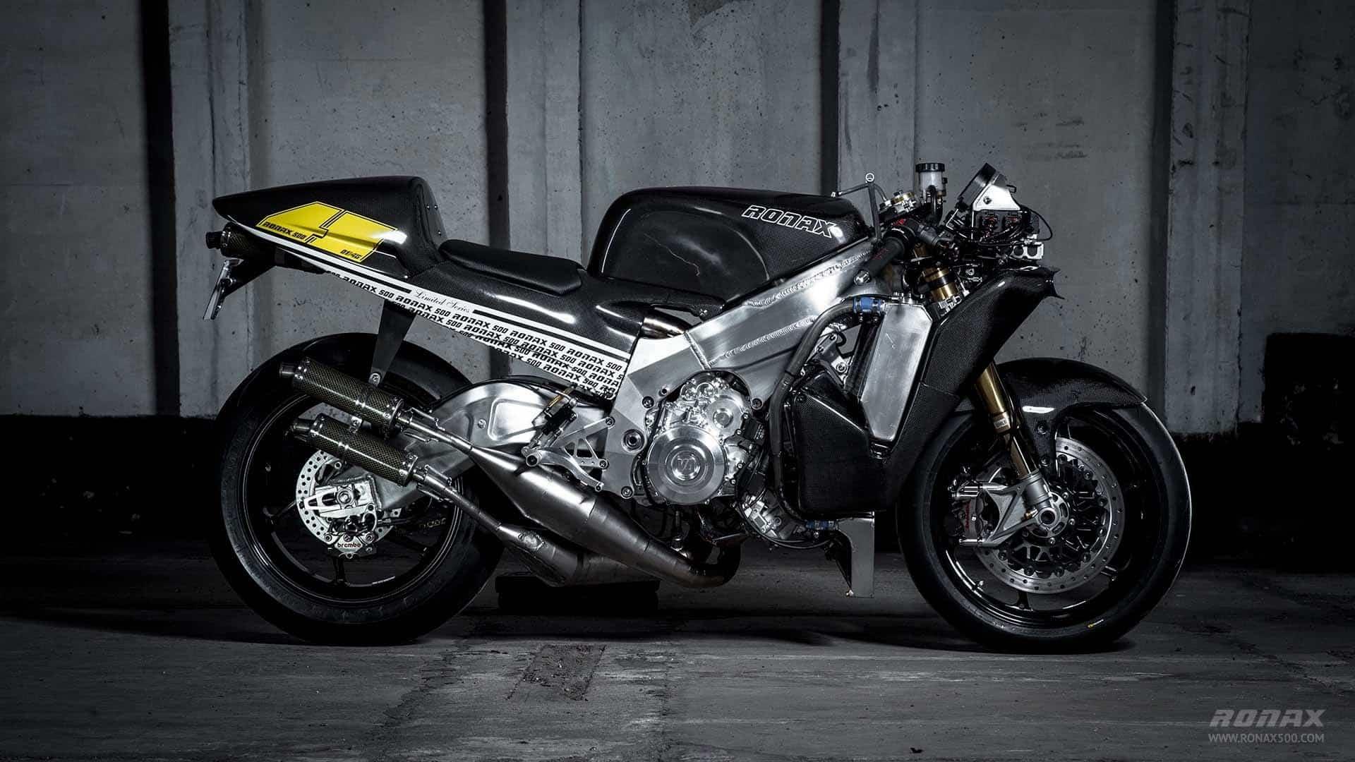 Ronax-500-Motorbike 5