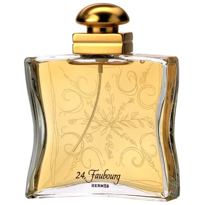 Hermes 24 Faubourg