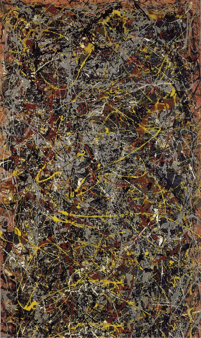 Most Expensive Paintings
