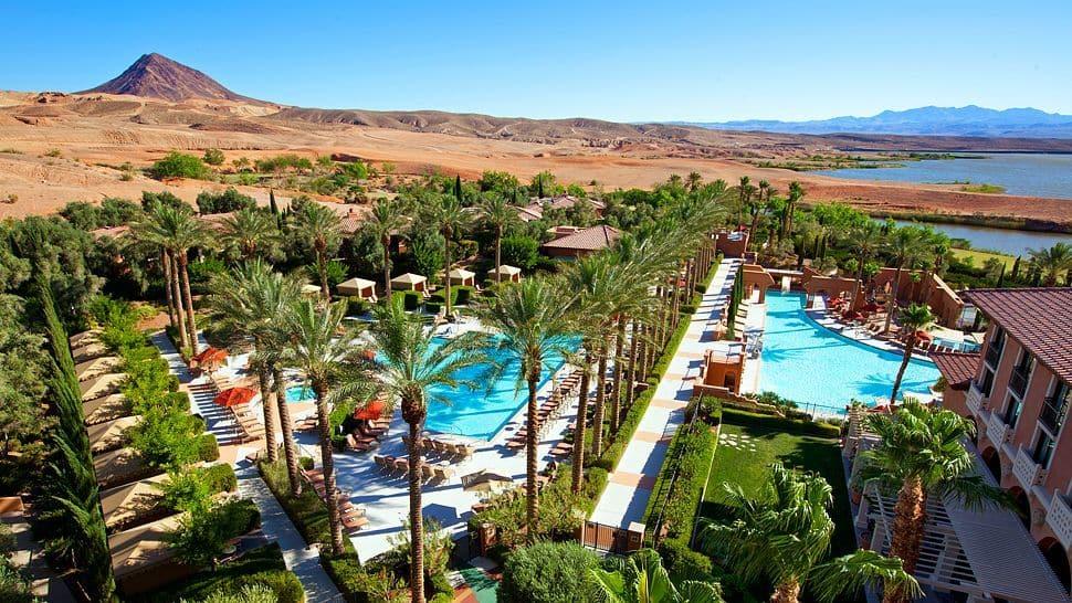 Westin Hotel Lake Las Vegas