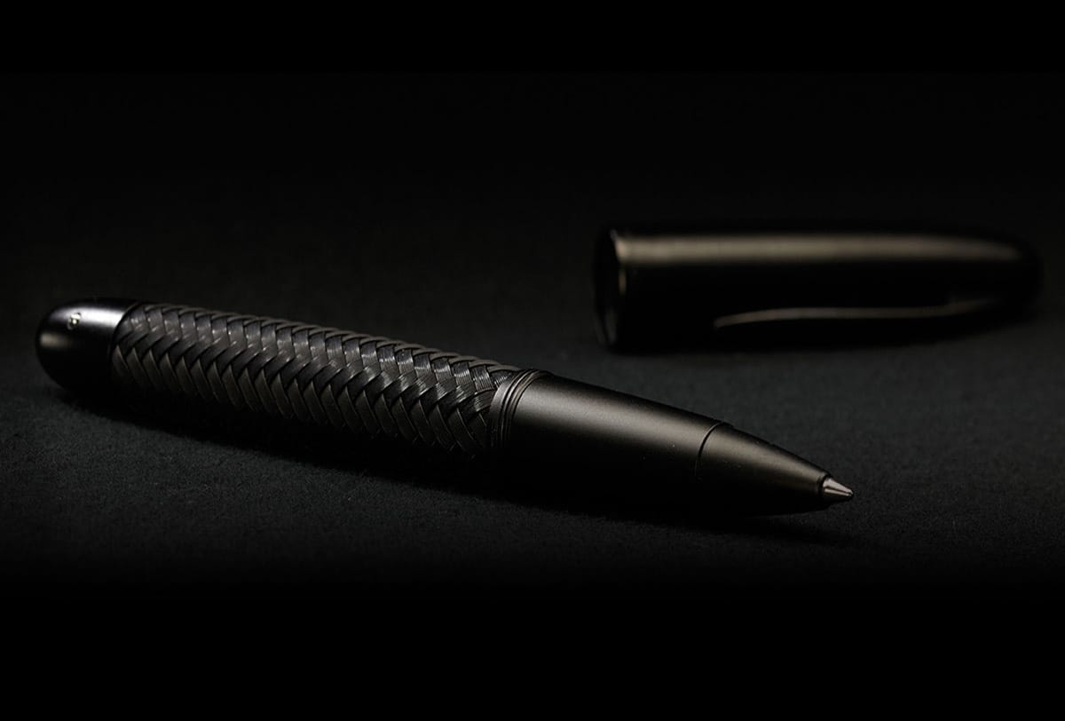 Exquisite Writing Instruments By Porsche Design