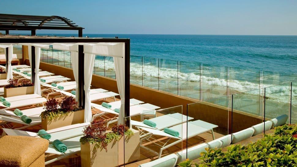 Surf Sand Laguna Beach Restaurant
