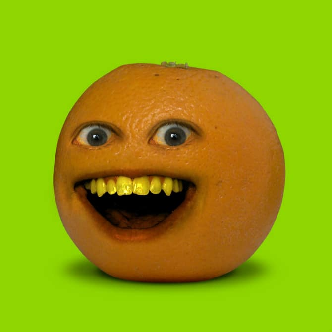 Richest Youtubers Annoying Orange