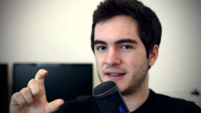 Richest Youtubers Captain Sparklez