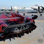 Lamborghini-Veneno-Roadster-for-Sale 10