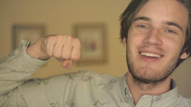 Richest Youtubers PewDiePie