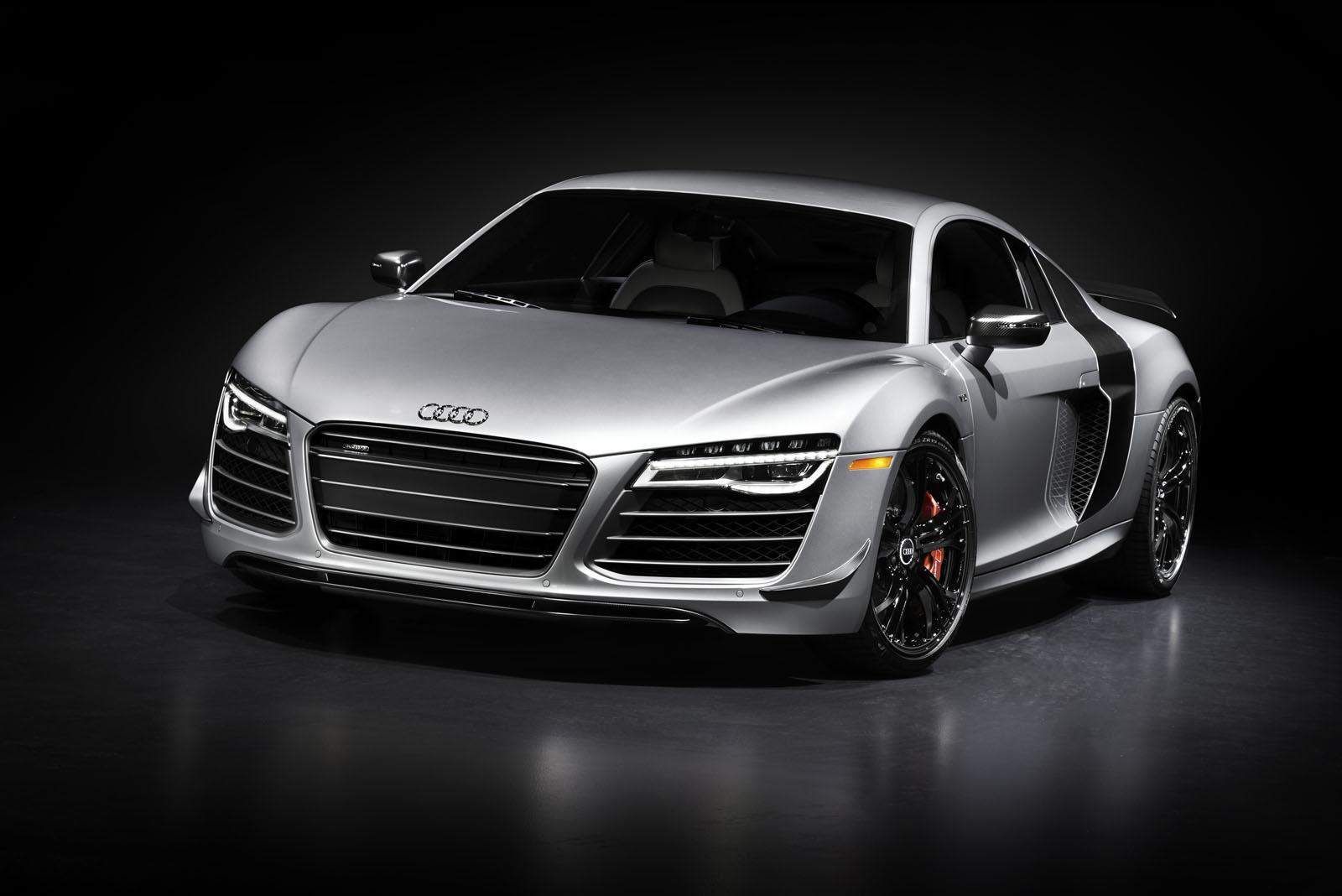 Audi To Release New Limited Edition R Competition Series In - Audi new series