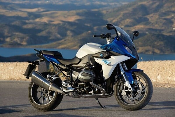 The R1200rs Is A Great New Sports Tourer By Bmw Motorrad